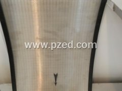 sieve plate screen